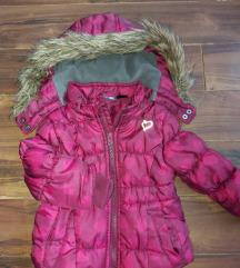 Preslatka Lupilu zimska jakna 12-18mes