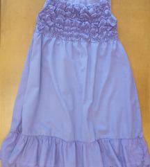 Dečija letnja haljina