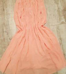 Duga maxi suknja