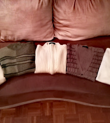 Zimski džemperi