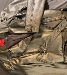 Nova Guess kozna jakna