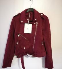 Nova bordo jakna