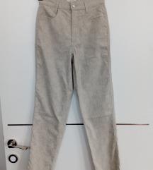 Mac, pantalone sa ruzama,36