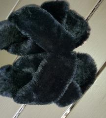Papuce sa krznom