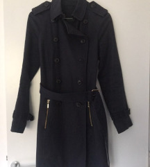 ZARA TEGET MANTIL/ TRENCH COAT