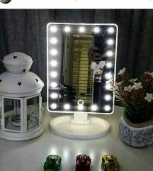 LED ogledalo koje se rotira