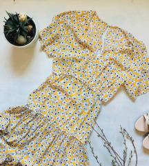 Koton viskozna haljina