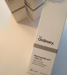 The Ordinary (60ml 🚩) Niacinamide 10% + Zinc 1%
