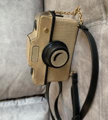 Fotoaparat torbica