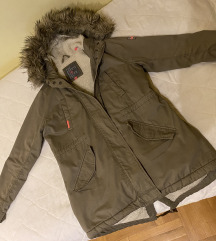SNIŽENJE!!! SUPER DRY zimska jakna