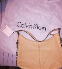 SNIZENO Calvin Klein torba NOVO