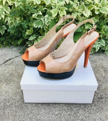 * Šarene  sandale