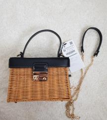 Zara torba (sa etiketom)