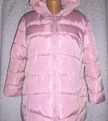 roza jakna zimska XL