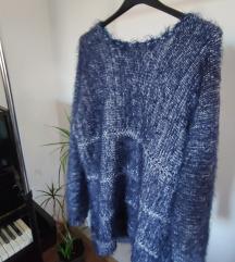 Premekani džemper