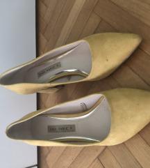 Cepele Zara kao nove 38