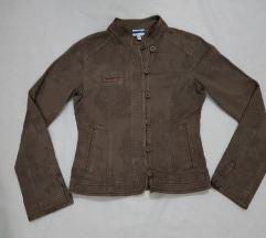 Oasis original zenska smedja jakna