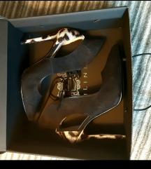 Nove DILINE kozne cipele