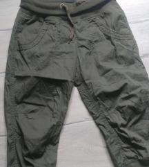 Fishbone pantalone 3/4