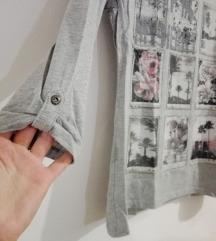 Pamucna bluza