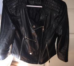 Amisu kozna jakna