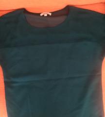 Zelena majica - košulja
