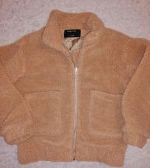 Teddy jakna