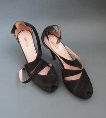 MUBB Sandale sa otvorenim prstima