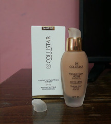 Nov Collistar anti age puder