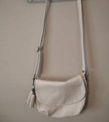 Bez bela torbica