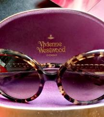 Naočare za sunce Vivianne Westwood original