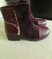 Nove braon cizme