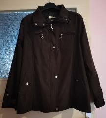 Tanja nepropusna jakna za prelaz i kisu XXL