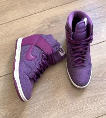 SNIŽENO Nike patike sa visokom petom