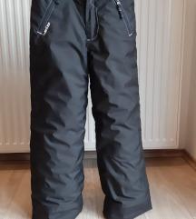 Ski pantalone Wedze vel.116-122 - kao Nove
