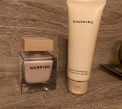 Narciso Rodriguez Poudree 45/50ml