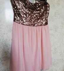 Amisu haljina 💮