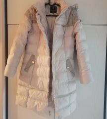 Original Gucci jakna perjana