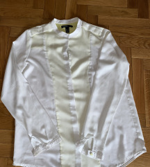 Mango bela košulja S