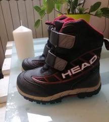 Vrhunske Original Head čizme za dečaka br 29