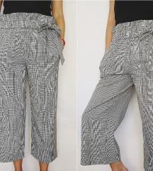 ZARA pepito coulottes pantalone NOVO