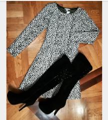 H&M haljina sa etiketom