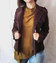Zenska jakna od somota