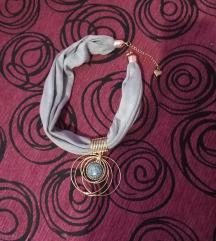H&M marama/ogrlica