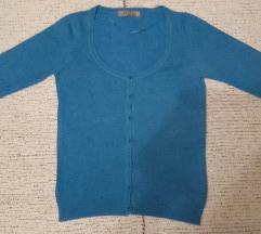 Pamučni džemperić - Zara