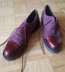 Ljubicaste cipele
