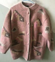 Sirogojno Džemper