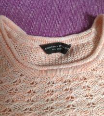 Lagani kraći džemper Dorothy Perkins