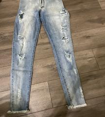 Farmerke classX jeans