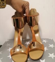 %%%Giuseppe Zanotti sandale original
